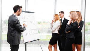 tipos coaching empresarial